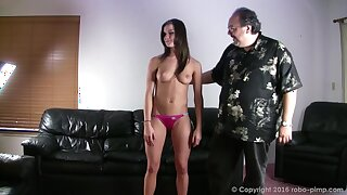 Amazing Xxx Movie Old/young Exclusive Ever Seen