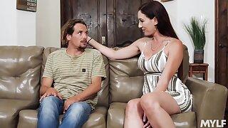 Artemisia Love - Artemisia Is Helping Her Step Son Acquire Wrist-watch School