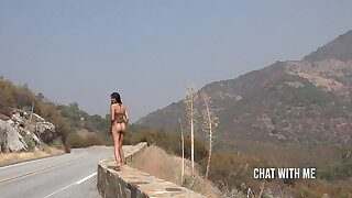 Hot Chick Asks To Loathing In a delicate condition - Impregnation Fantasy