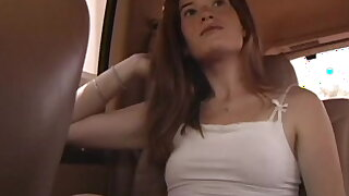 Small teat amateur hooker mckenzie blasted on her complexion